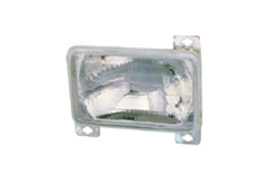 Hb-2 Halogen Head Lamp Unit