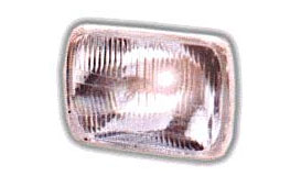 Head Lamp Units Rectangular -200x142 mm-